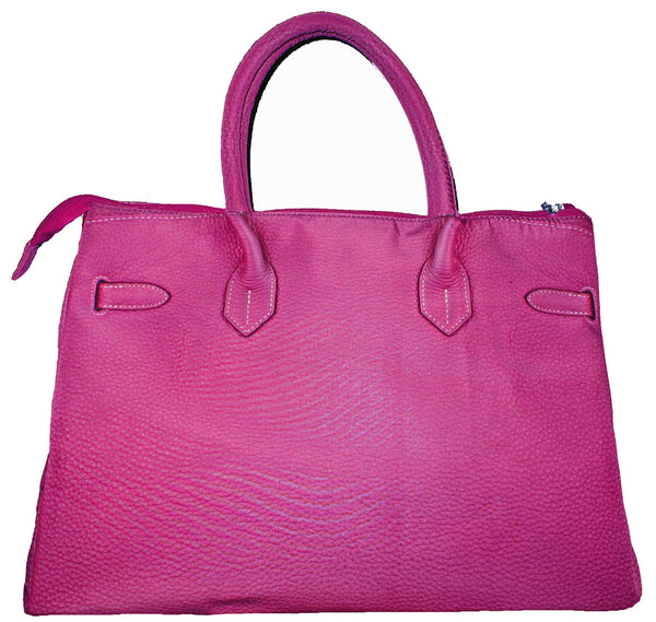 Samantha Handbag: Passion Pink