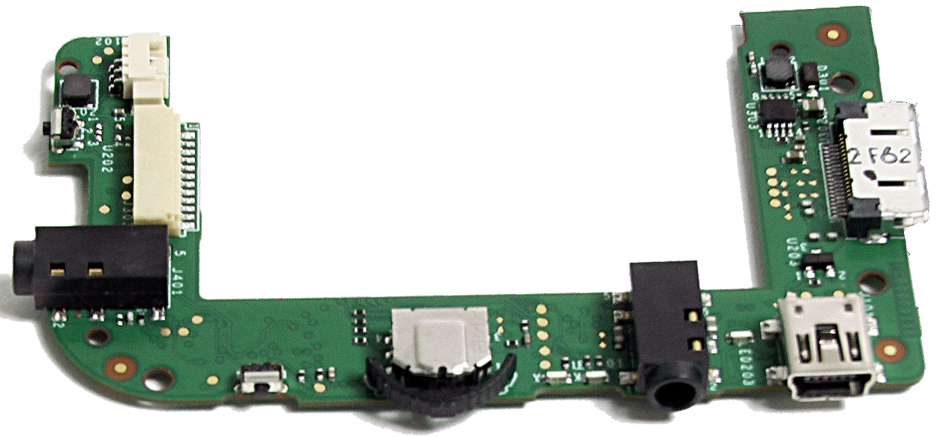 PCB Battery Box Board