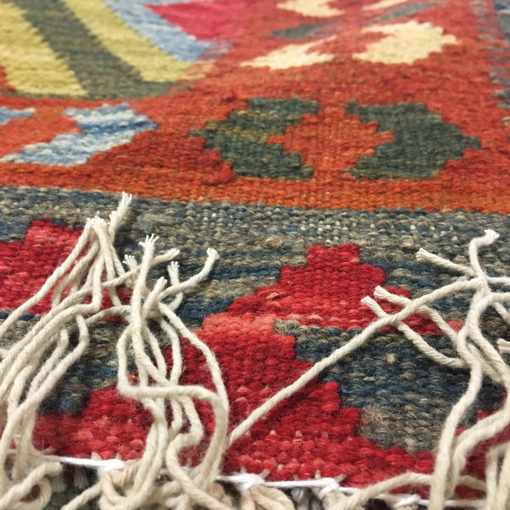 What is a Kilim?