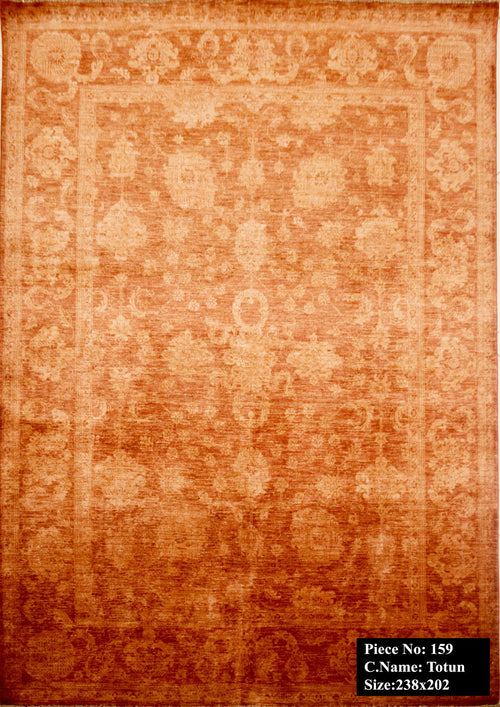 TwoTone 238x202 - Omid Carpets