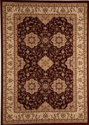 Oosters Machinaal Tapijt Collectie 4 - Omid Carpets