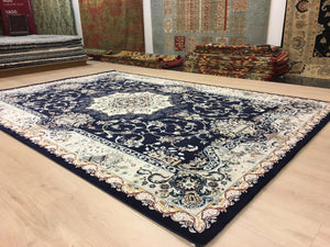 Oosters Machinaal Tapijt Collectie 1 - Omid Carpets