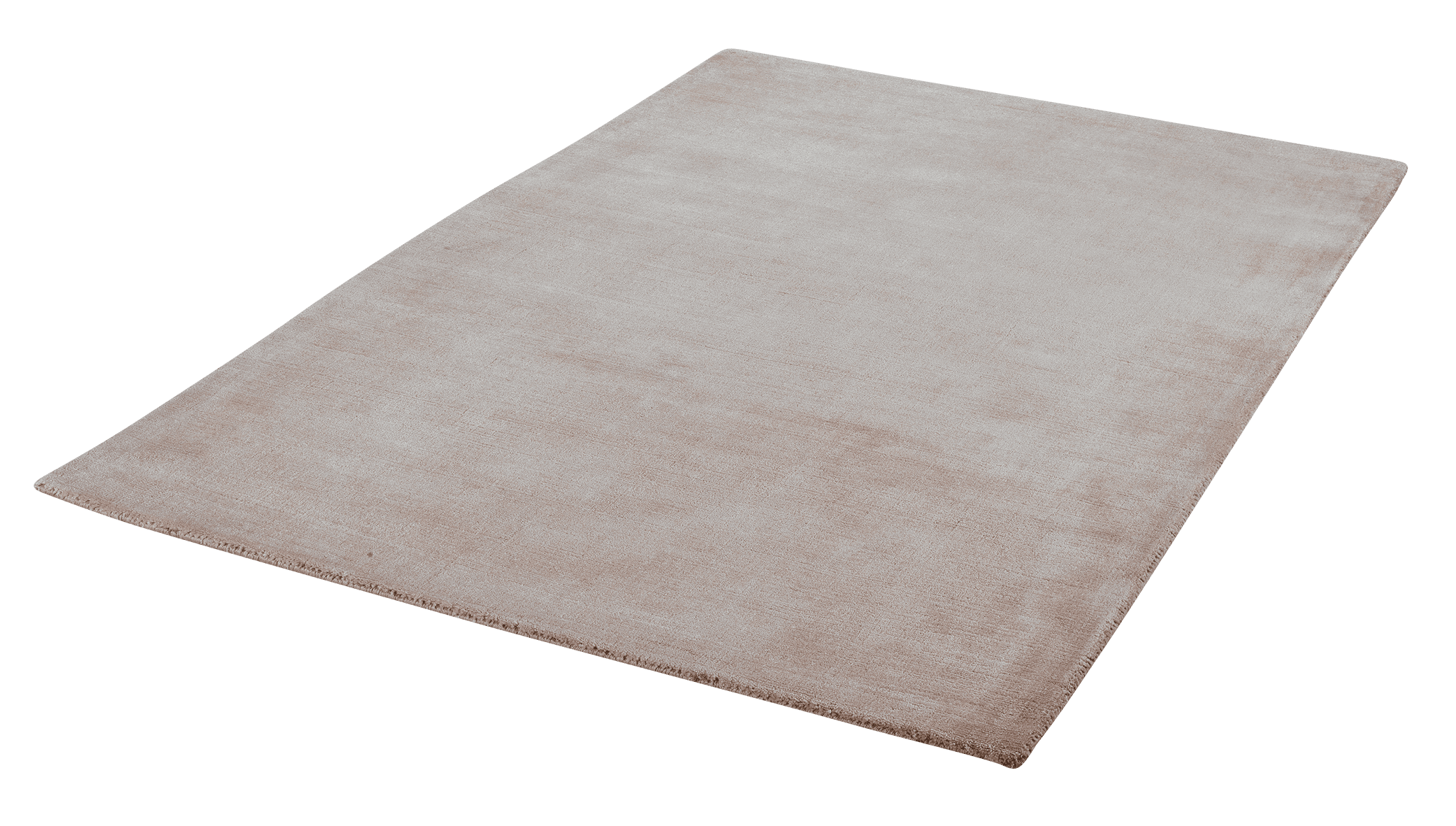 Vloerkleed Lyocell Handgeweven Obsession Breeze of Obsession Ivory 150 - Omid Carpets