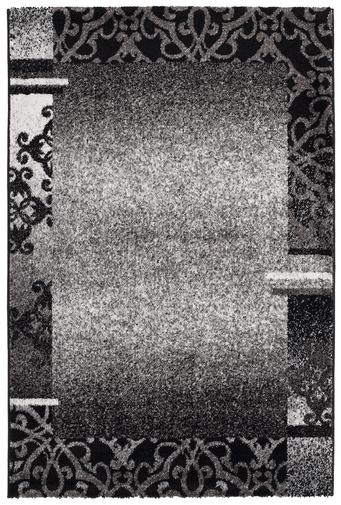Vloerkleed Obsession Copacabana Anthracite 362 - Omid Carpets