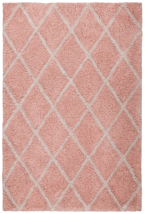 Vloerkleed Obsession Feel Me Powder 530 - Omid Carpets