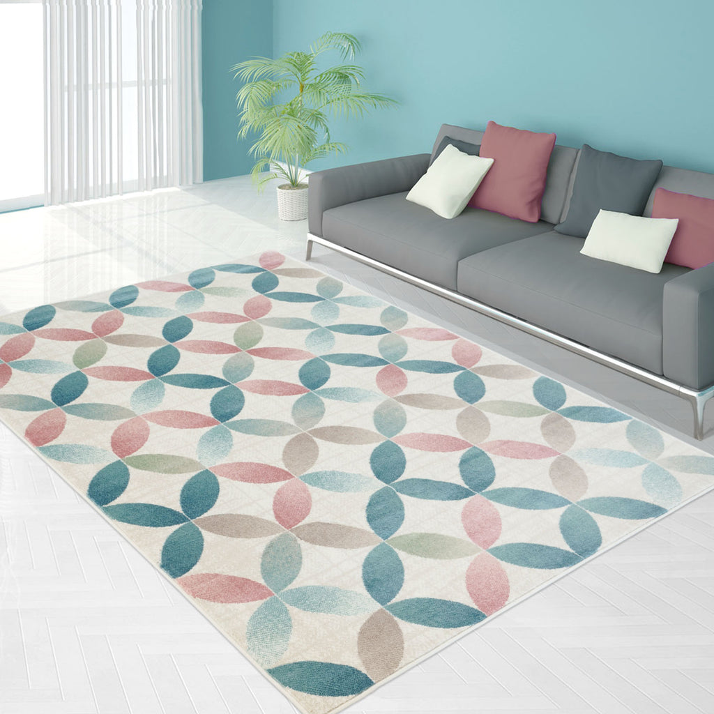 Tapijt Omid Dream 1 Vloerkleed - Omid Carpets