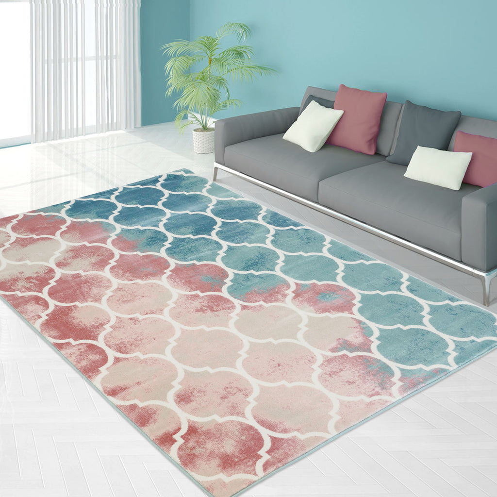 Tapijt Omid Dream 2 Vloerkleed - Omid Carpets