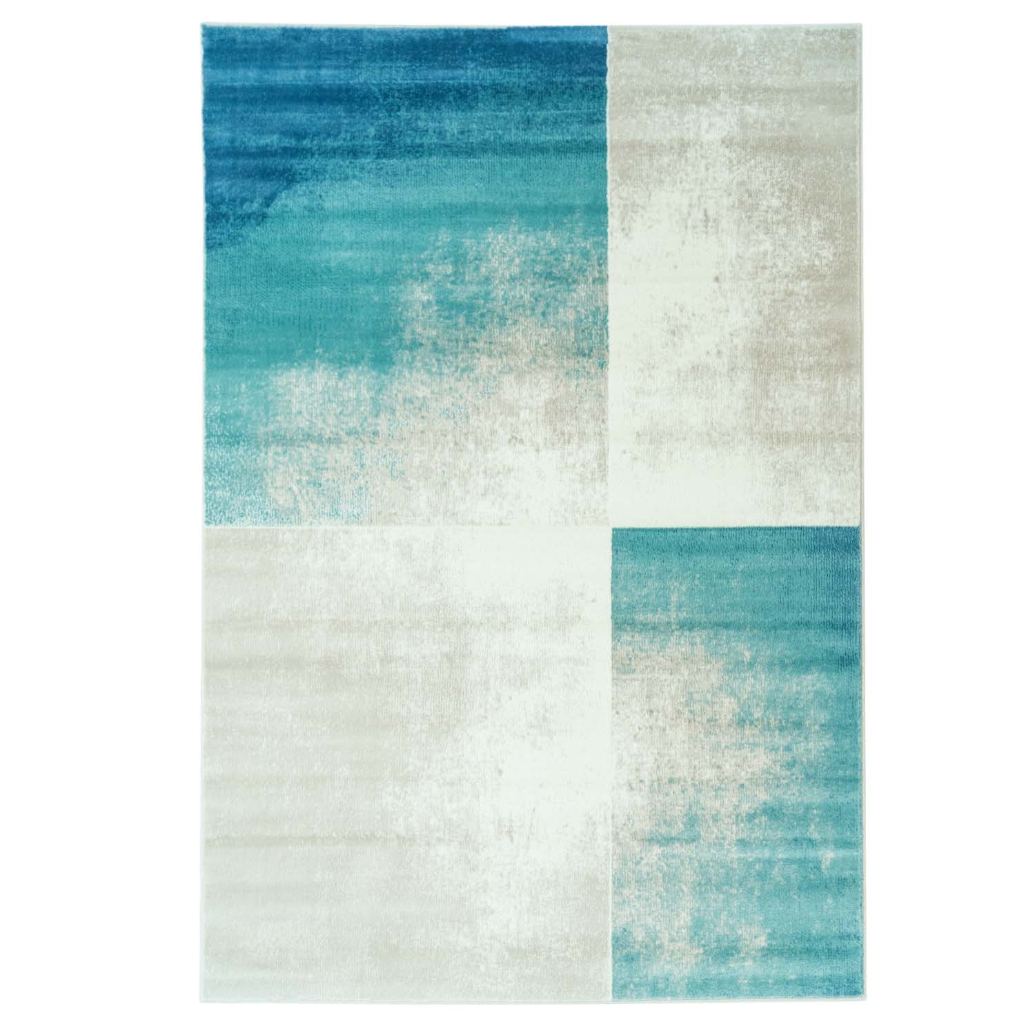 Tapijt Omid Blue Dream Vloerkleed - Omid Carpets