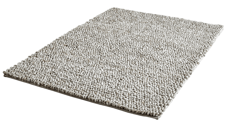 Wollen Vloerkleed Obsession Lounge Sand 440 - Omid Carpets