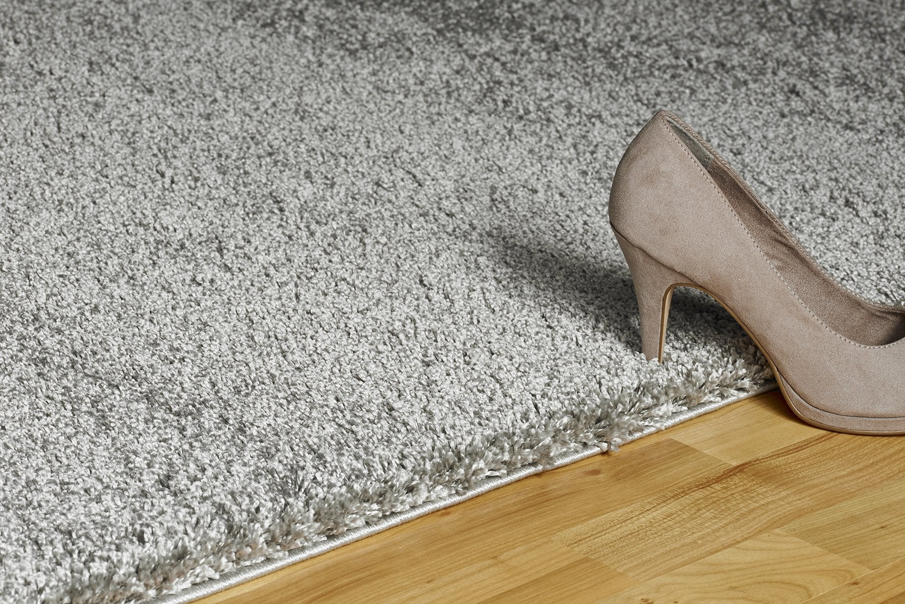 Vloerkleed Obsession Manhattan Silver 790 - Omid Carpets