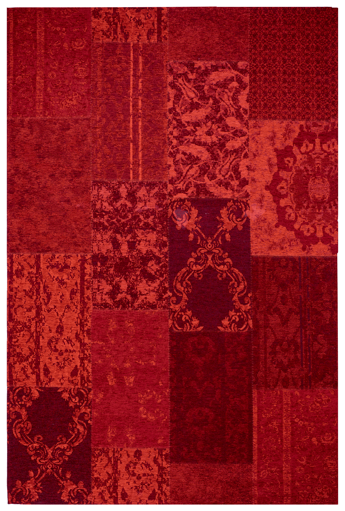 Vloerkleed Obsession Milano Red 571 - Omid Carpets