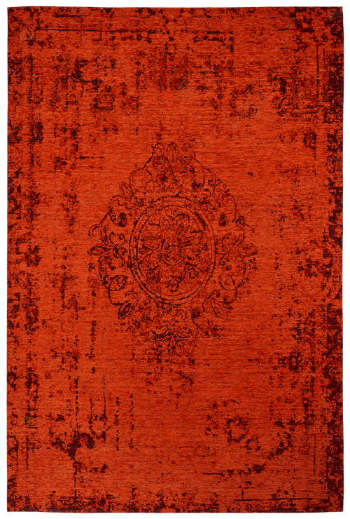 Vloerkleed Obsession Milano Red 572 - Omid Carpets