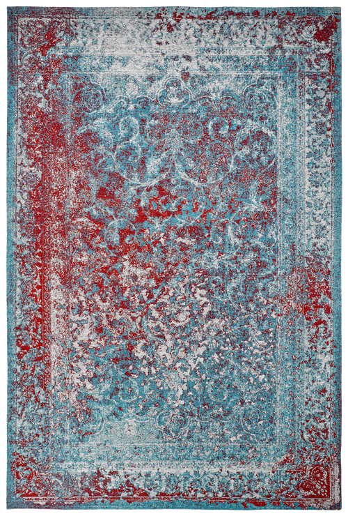 Vloerkleed Obsession Milano Turquoise 574 - Omid Carpets