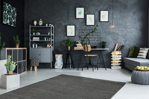 Vloerkleed Obsession Soho Anthracite 840