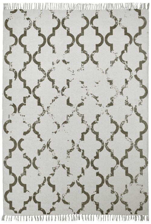 Vloerkleed Obsession Stockholm Taupe 341 - Omid Carpets