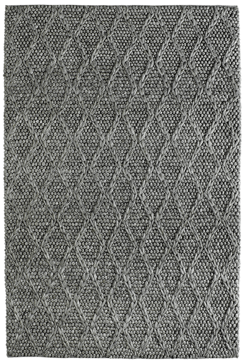 Vloerkleed Obsession Studio Graphite 620 - Omid Carpets