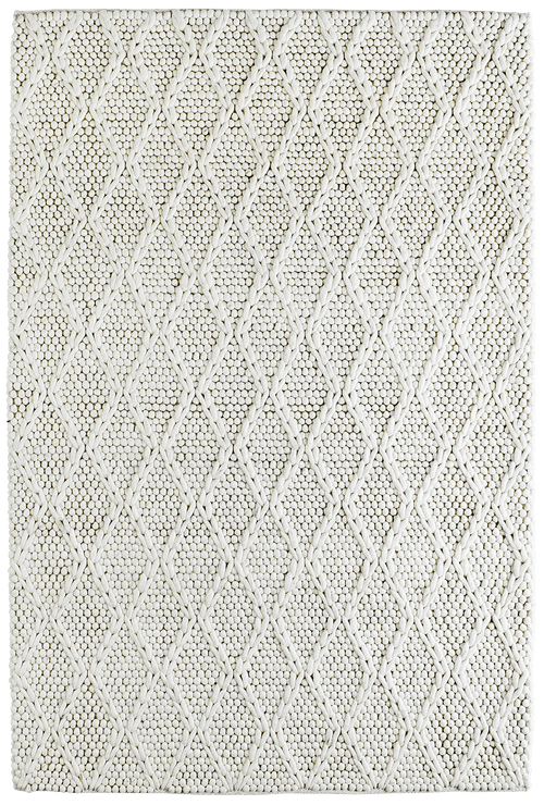 Vloerkleed Obsession Studio Ivory 620 - Omid Carpets