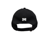 L2TP Box Logo Hat - Black