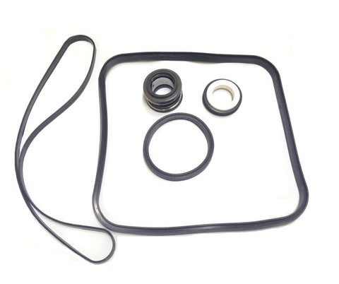 Super Pump O-ring Shaft Seal KIt