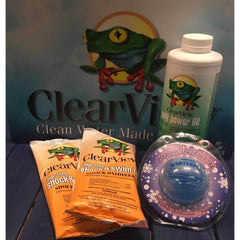 Winter Closing Kit Up to 15,000 Non-Chlorine