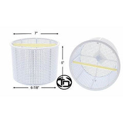 Hayward B152 B-152 Pool Skimmer Strainer Basket Replacement for SP1082CA