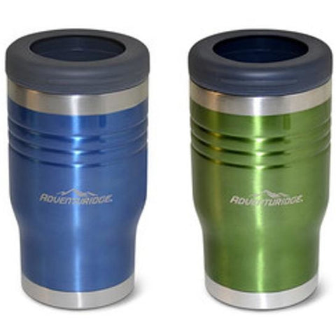 Adventuridge 2-Pack Insulated Beverage Coolers