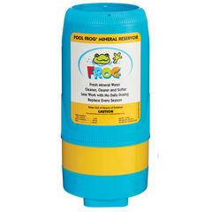 Pool Frog Mineral Reservoir Cartridge Only 5400 (In-Ground)