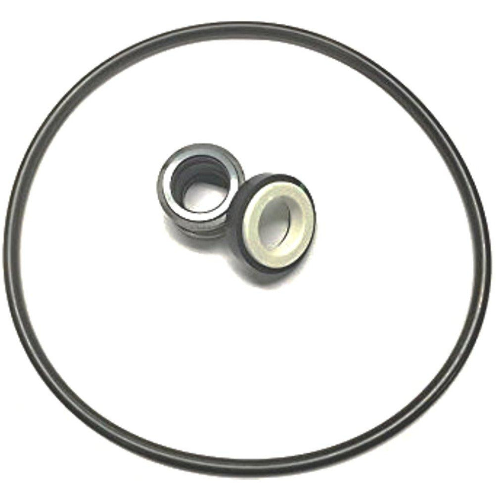 Compatible with Hayward 6060 Model SPX2700SA AX6060S Booster Pump Shaft Seal & O-ring Rebuild Kit