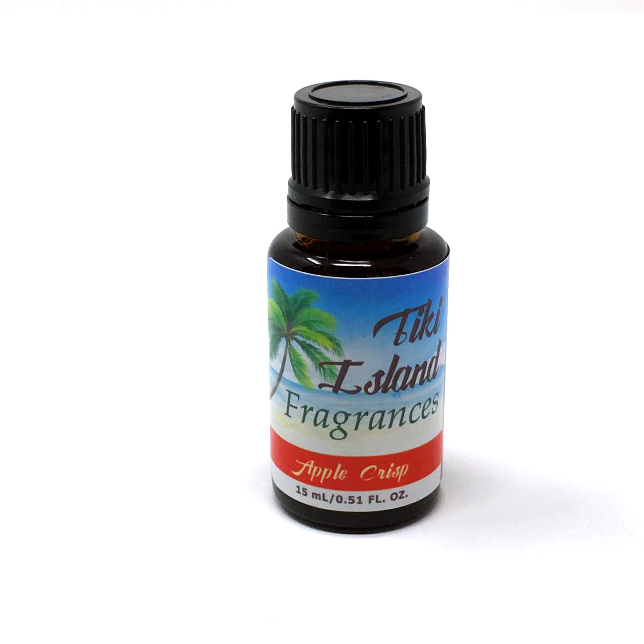 Tiki Island Diffuser Oil-Single 15mL
