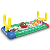 Football Stadium Inflatable Salad Bar