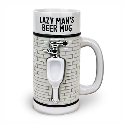 The Lazy Man's Mug