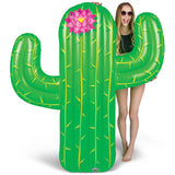 Giant Cactus Float