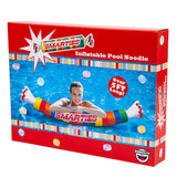 Smarties Inflatable Pool Noodle