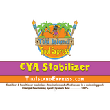 Swimming Pool & Spa CYA Conditioner/Stabilizer