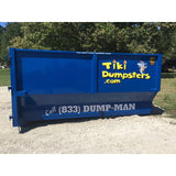 16 Yard Dumpster Rental