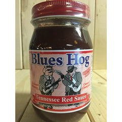 Blues Hog Tennessee Red Barbecue Sauce