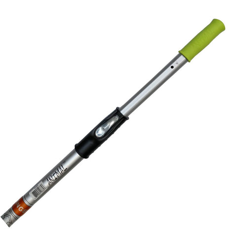 Heavy Duty Pool Pals Pro Animal 8' to 16' Telescopic Pole Quick Release