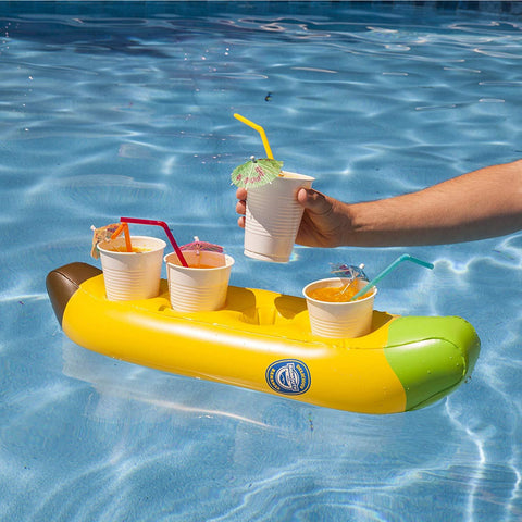 Banana XL Beverage Boat