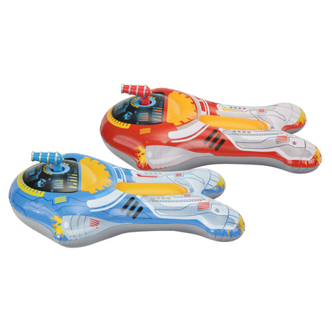 Banzai Battle Blast Space Cruisers, 2 Count
