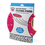 Flying Food- Donut