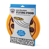 Flying Food- Pizza