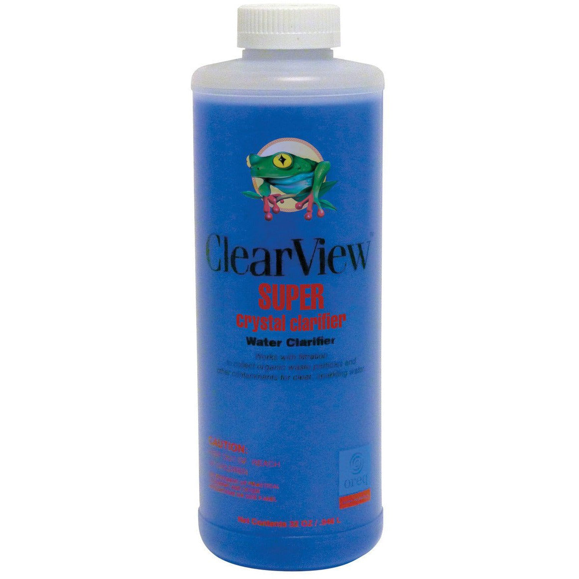 ClearView Super Clarifier 1 qt