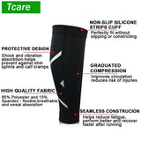 Calf Compression Sleeves For Men & Women 2 Piece