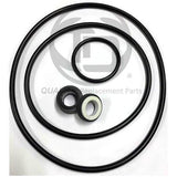 Sta-Rite Dura-Glas and Max-E-Glas Pool Pump Seal & O-ring Kit 1998-Current