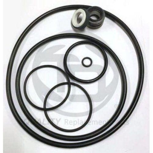 Advantage Center Discharge Above Ground Pool Pump Shaft Seal & O-ring Kit