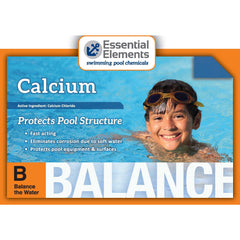 Swimming Pool & Spa Calcium Increaser