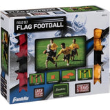 Franklin Sports 10-Player Flag Football Field Set