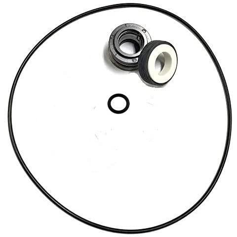 Compatible with Waterway HI-Flo II Spa Pool Pump Oring Shaft Seal Kit
