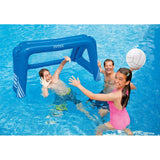 Intex Fun Goals Water Polo Soccer Game