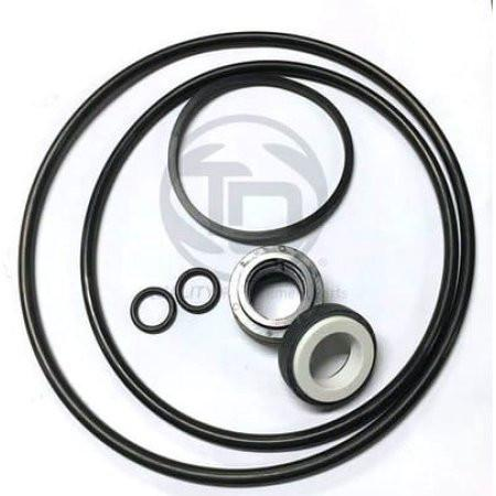 Jacuzzi Magnum Pool Pump Seal & O-ring Kit